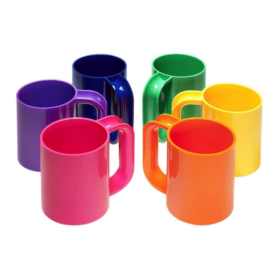 Stackable Plastic Mugs Best Mugs Design