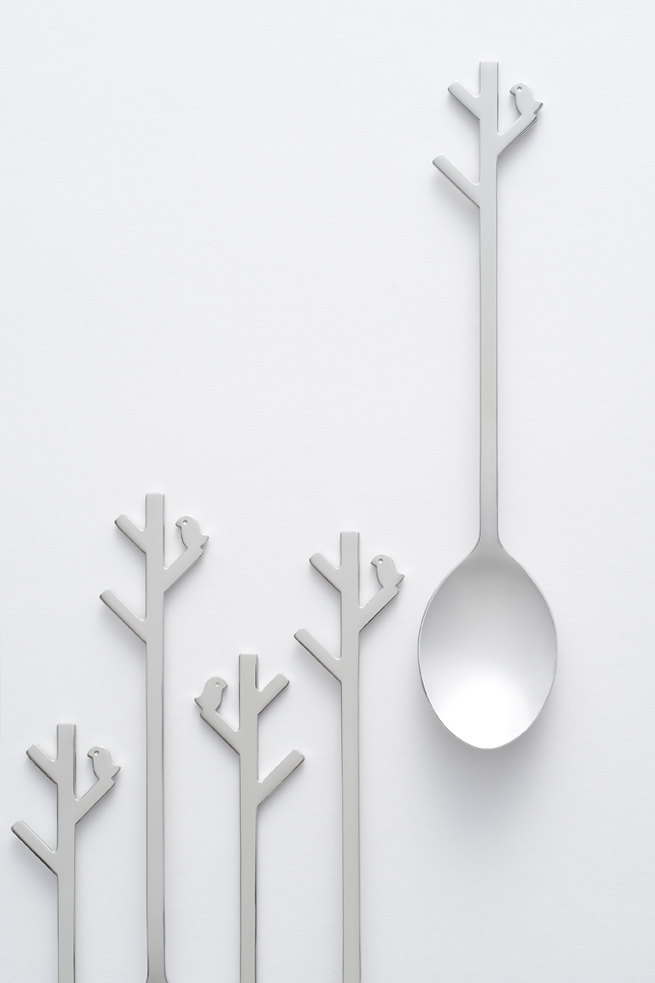 nendo-forestspoon