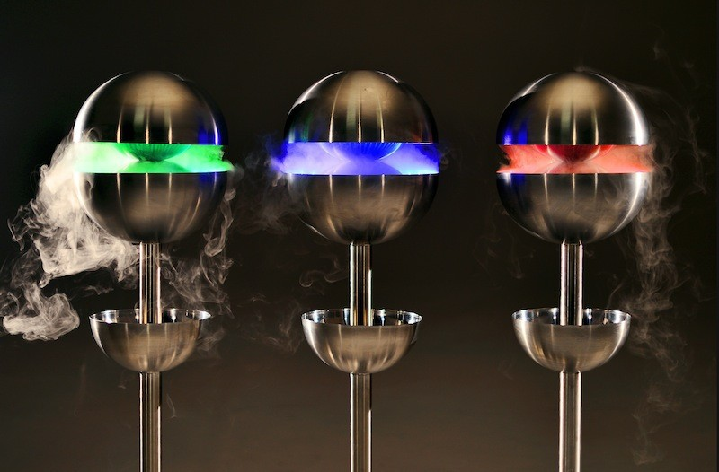 Edible Mist Machines The Latest Food Invention From Lick