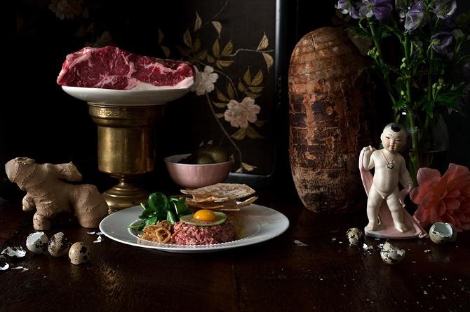 Glasfurd+Walker Bao Bei Chinese Brasserie