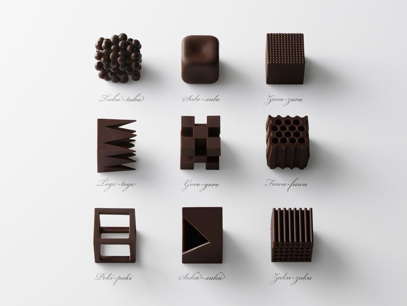 Chocolatexture-Nendo-Maison-Objet-ID