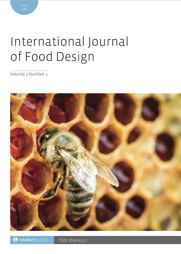 food-design-International-journal