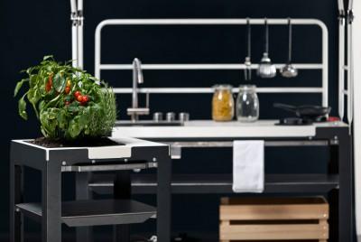 Satellite Outdoor Kitchen Schiffini 3