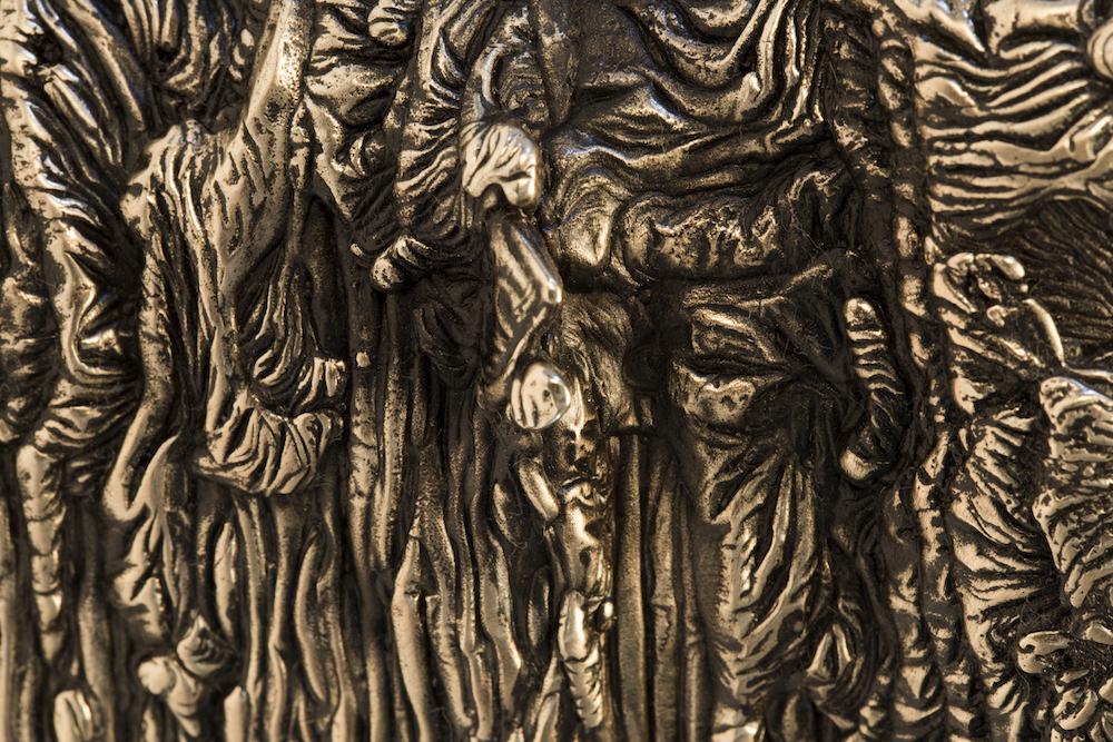 haulenbeek-bronze-ice-casting