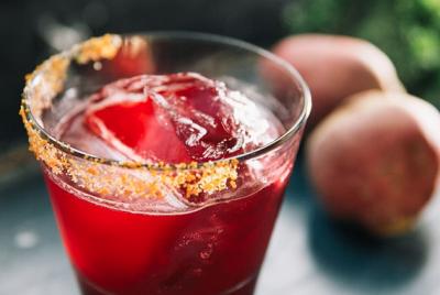 ruby juice