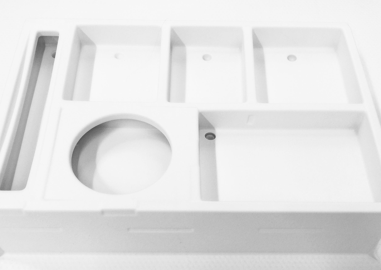 forkCHESTRA-tray