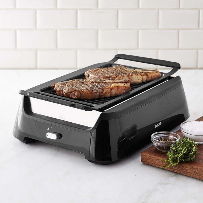 philips-smoke-less-grill