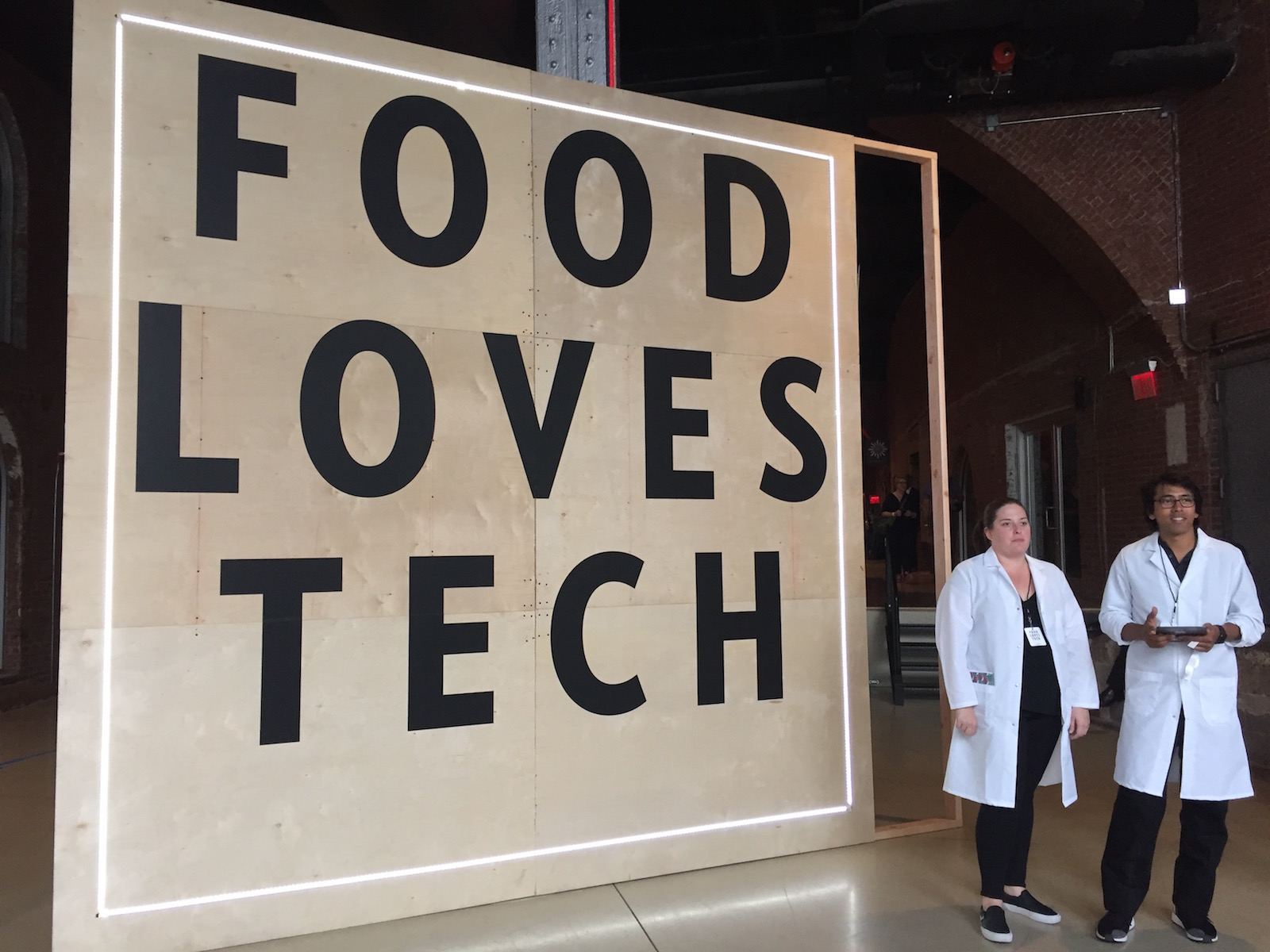 food-love-tech