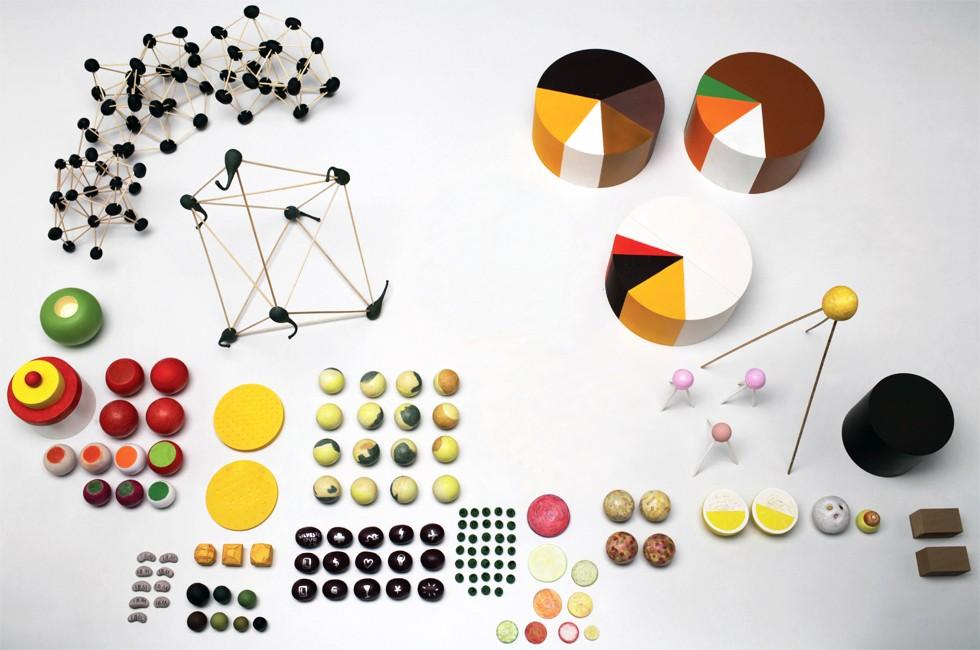 Scuola politecnica s food design program launches an for Programme conception cuisine
