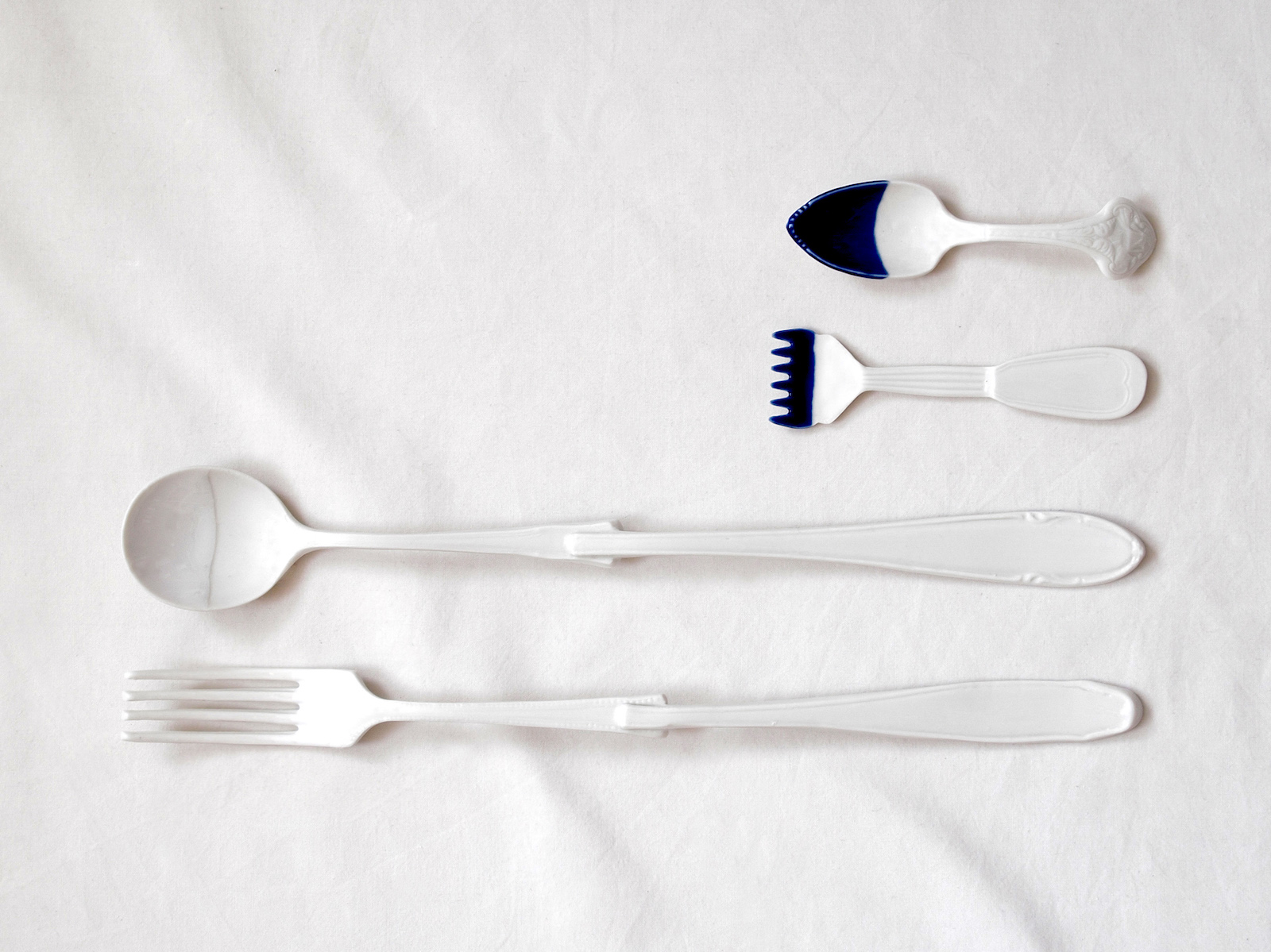 Tastemaker Cutlery by Renee Boute