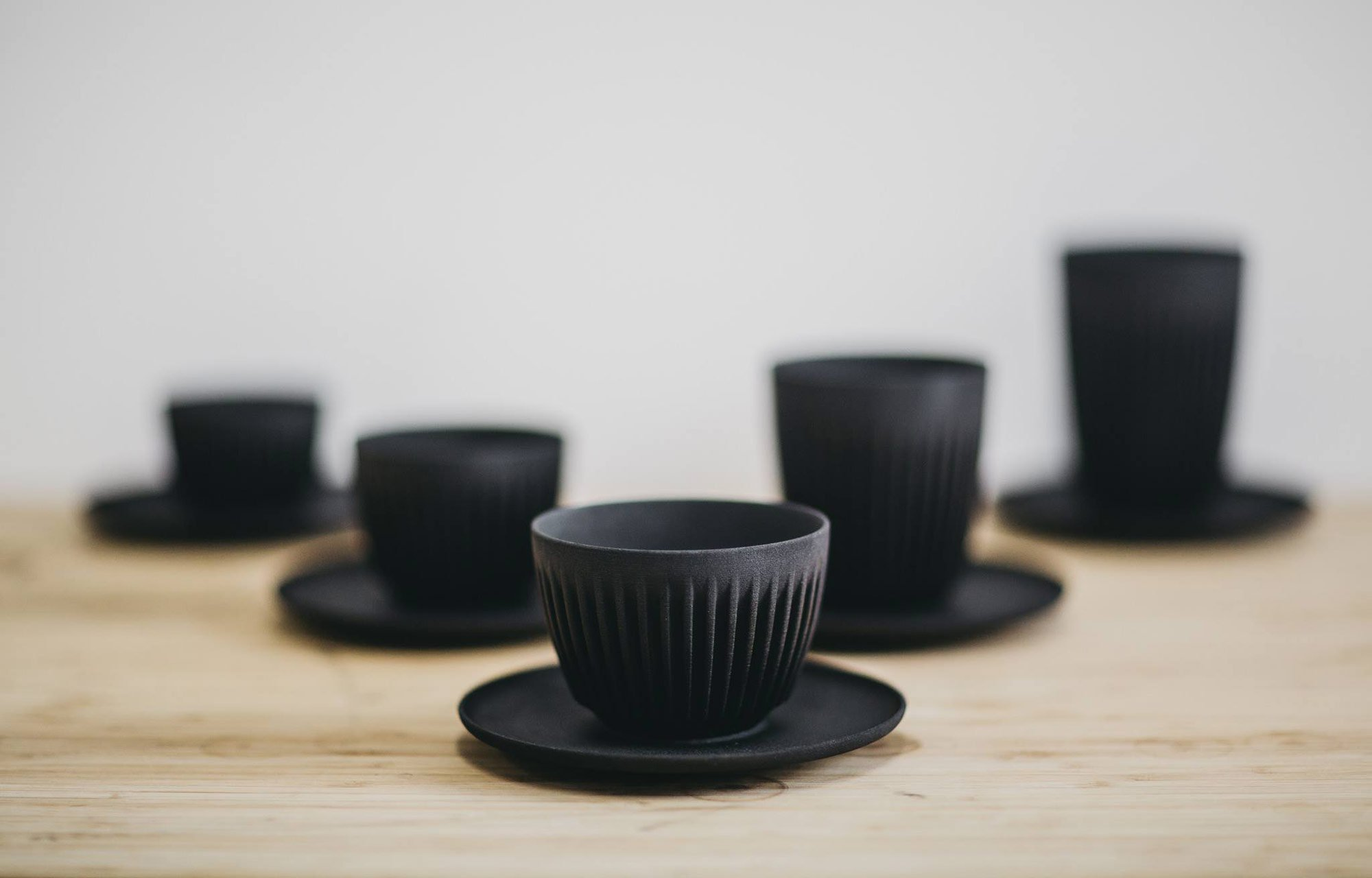 Meet the designers working to create a more sustainable coffee cup