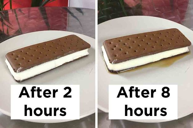 Buzzfeed tests Australian ice cream sandwiches that don't melt