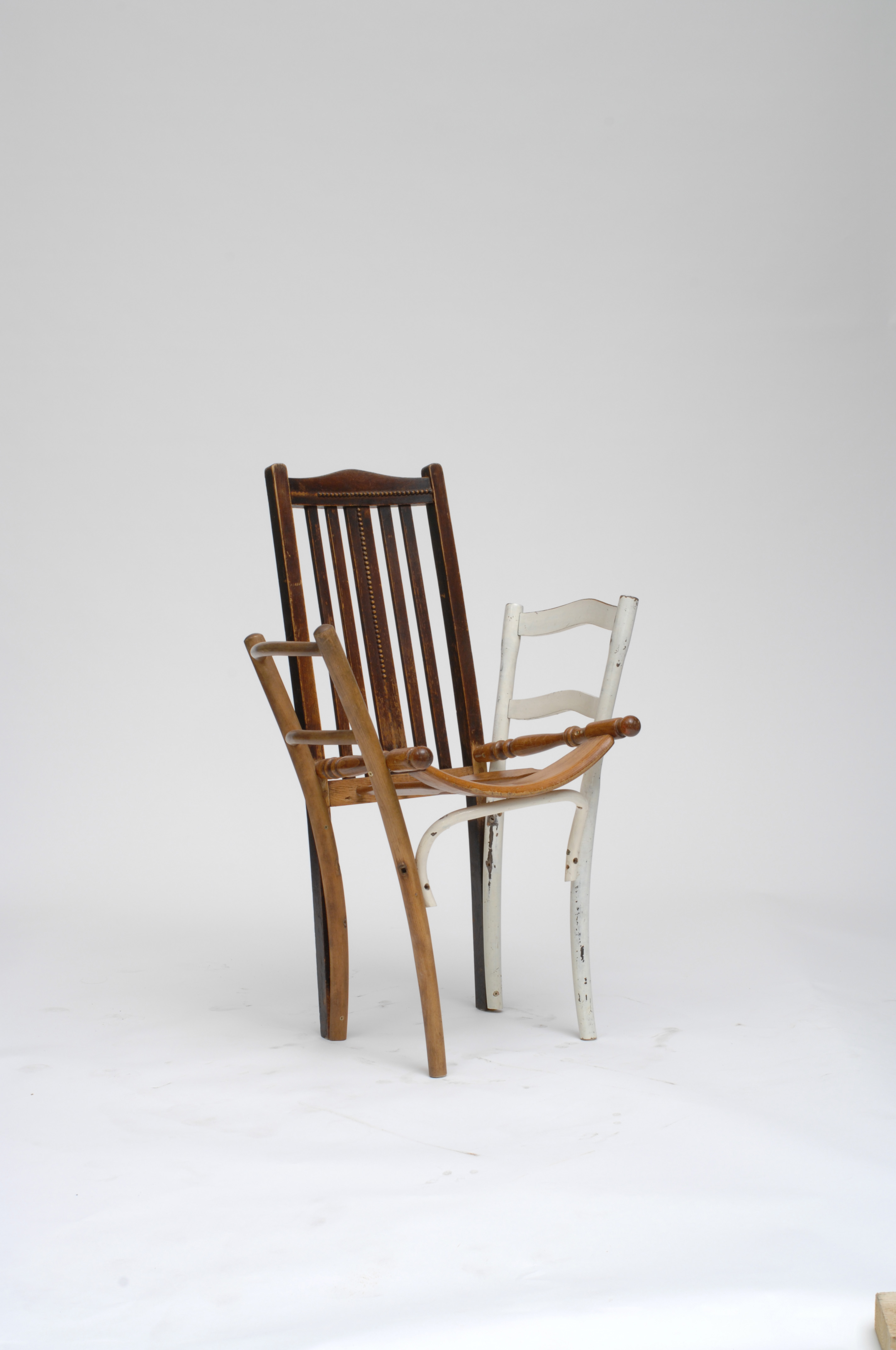 Back Issue From 100 Chairs In 100 Days.