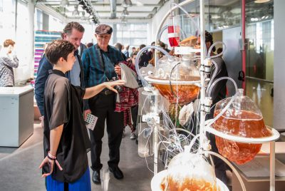 MOLD :: Designing the Future of Food
